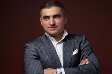 Андрей Андрикевич: как получить гранты от европейских партнеров