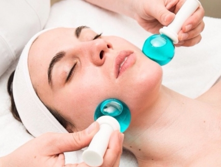 «Мгновенная красота» - отзывы клиентов Aesthetic Cosmetology о криолифтинге