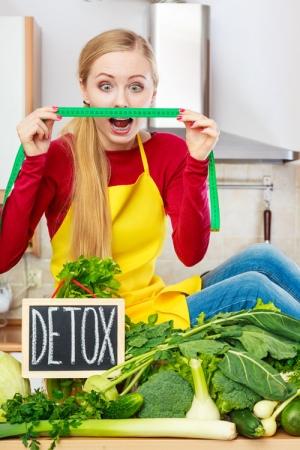 Вся правда о детоксе! - Отзывы Family Cosmetology о консультации диетолога