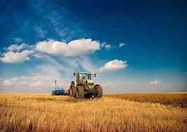 Комбайн с интеллектом – GPS-отслеживание работы сельскохозяйственной техники в режиме реального времени!