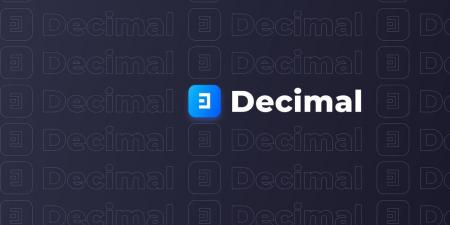 Блокчейн Decimal