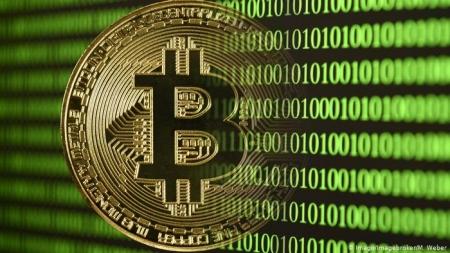 Бот для заработка на криптовалюте