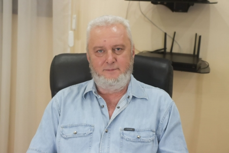 Юрій Лабунський назвав головні тенденції в IT-галузі