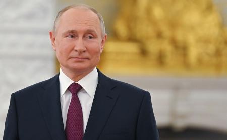 Путин уверяет: если бы Третья мировая - Америке и Британии не победить