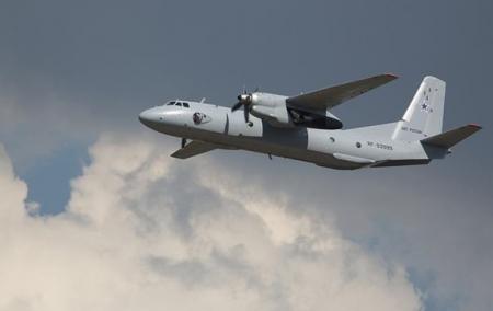 Розбився зниклий на Камчатці літак