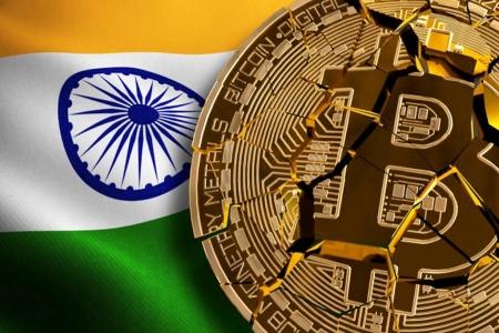Правительство Индии собирается запретить coincapmarket cap