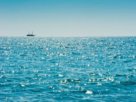 У Затоці морська вода непридатна для купання