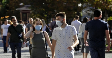В Україні стрімко зменшується середній вік хворих і померлих від коронавірусу - НАН