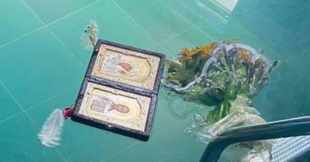 Смерть подружжя у басейні: подробиці