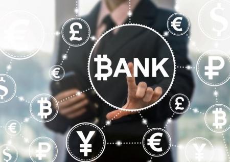 Блокчейн Decimal и банкинг: почему это удобнее чем обычный банк?
