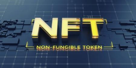 Decimal: запуск NFT-токена