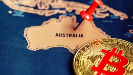 Биткоин-мошенники грабят Австралию