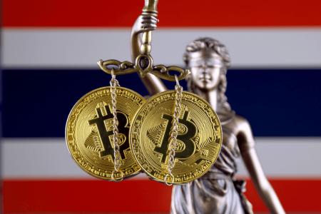 Таиланд предлагает новые правила для хранителей криптовалюты