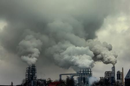 Прозрачная отчётность о выбросах углеродов