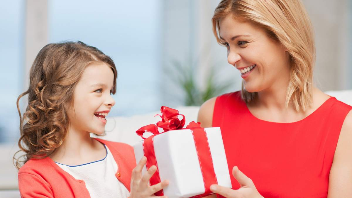 Лучшие идеи подарков ребенку на день рождения