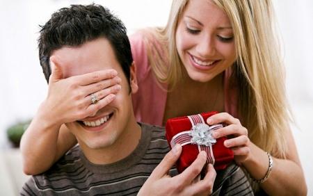 Подарок мужу: делаем приятно любимому человеку