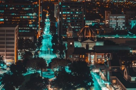 Сан-Хосе хочет финансировать Интернет для домохозяйств с низким доходом с помощью криптовалюты