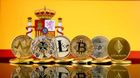 Банк Испании открывает реестр поставщиков криптовалютных услуг
