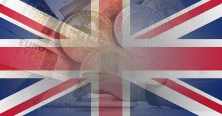 Великобритания в 2021 из-за крипто-мошенничества потеряла более 200 миллионов долларов