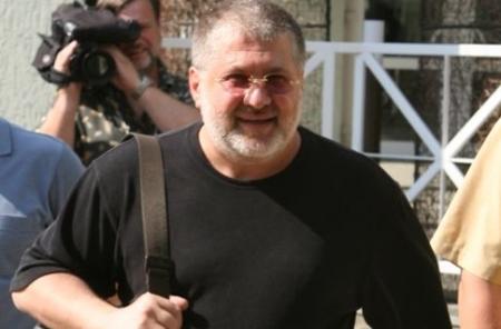 Чтобы воевать на Донбассе, Коломойский создает свою армию